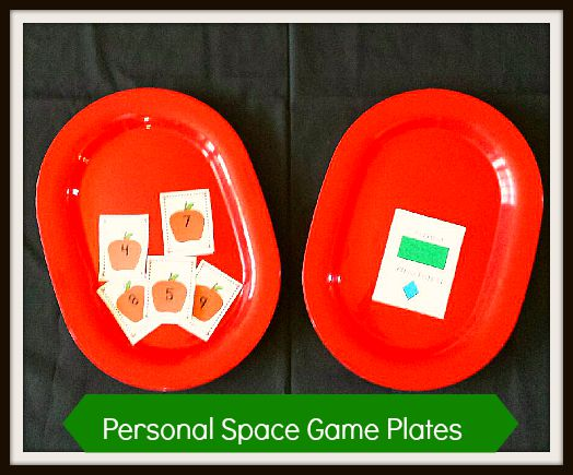 game plates