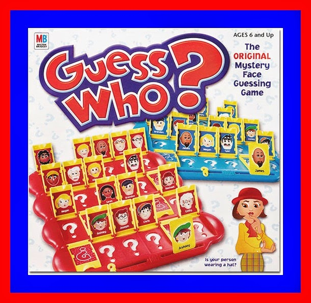 guess Who 1