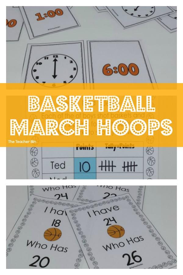 pin for basketball