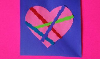 Valentine Workshop-Friendship